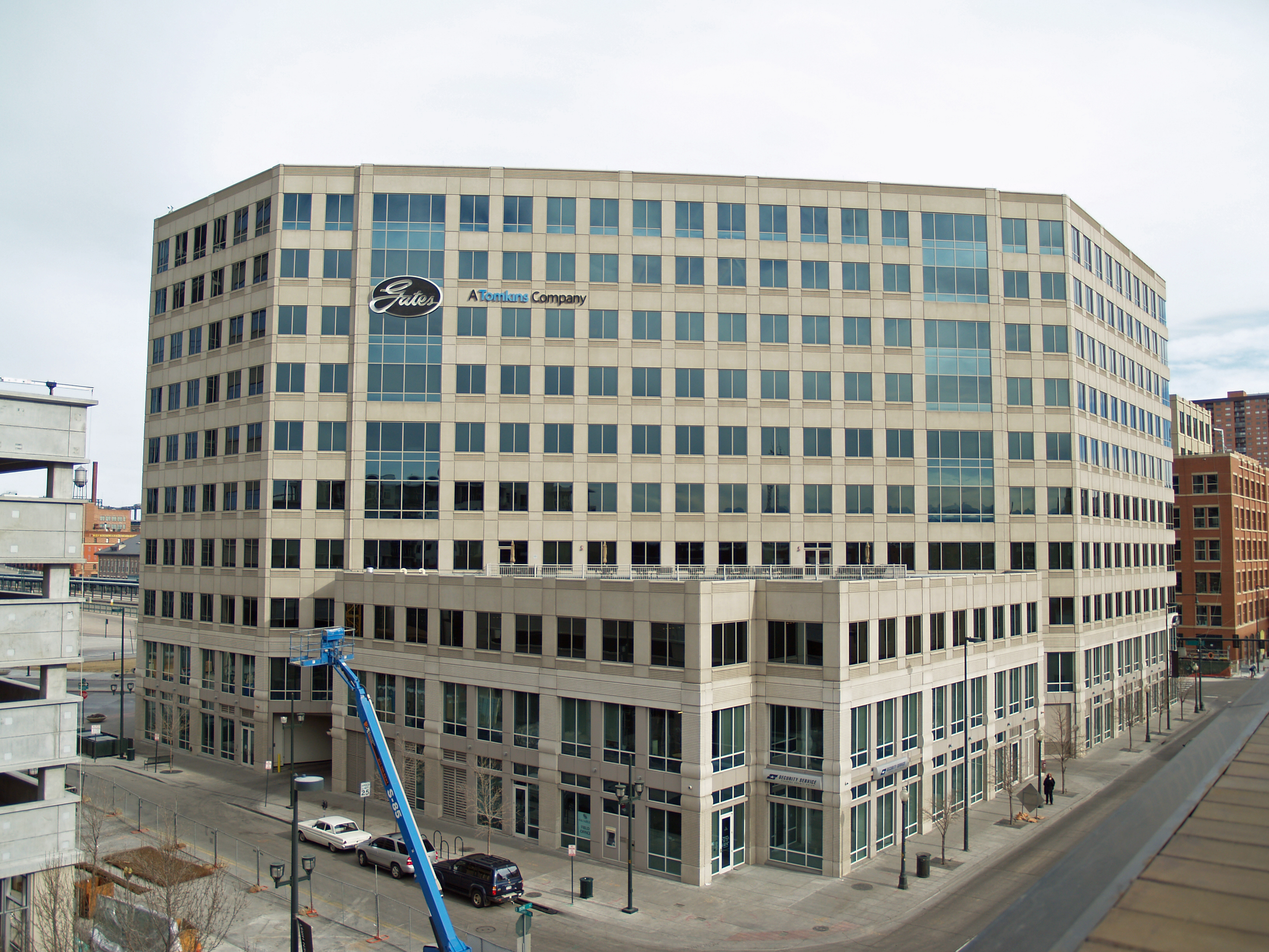 Gates_Rubber_Company_headquarters_in_Denver_Colorado